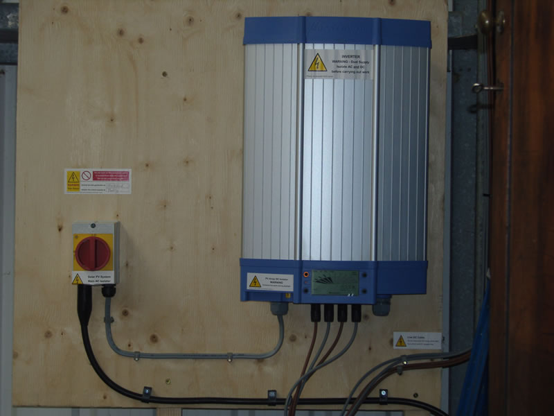 Solar Panel Installation Four Marks Hampshire Gu34
