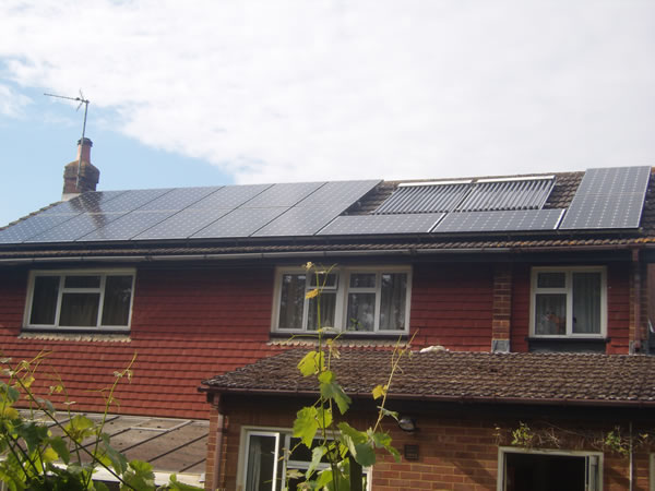 Welcome To Solasave Solar Panel Installers