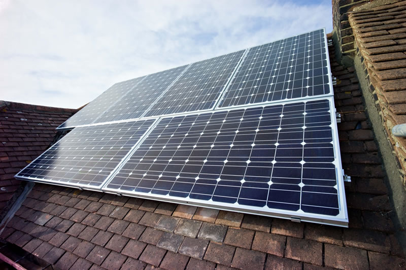 Solar Panel Installation Upminster Essex Rm14
