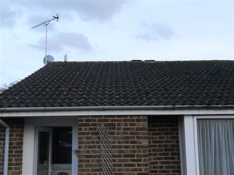 Solar Panel Installation Woking Surrey Gu21