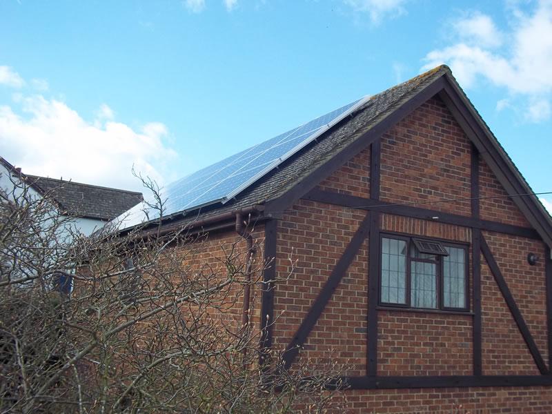 solar panel installation bracknell berkshire rg42. Black Bedroom Furniture Sets. Home Design Ideas
